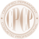 Certified Permanent Cosmetic Professionals