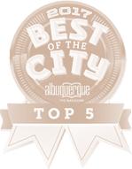 2016 Best of the City Winner