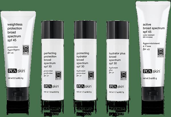 PCA Skin SPF