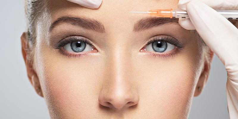 BOTOX & Medical Grade Facials